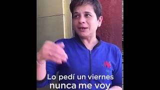 Sandra de Córdoba - Crédito ANSES