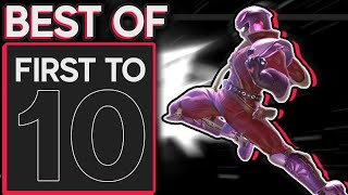 The BEST of Fatality's First-to-Ten Series!