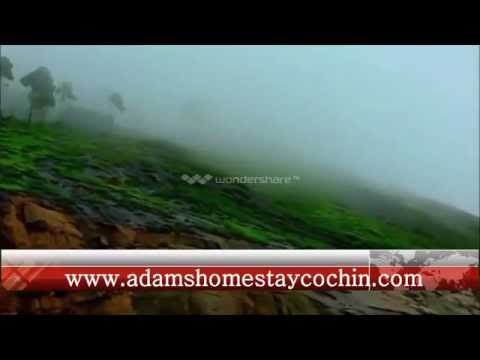 Kerala Monsoon Tourism