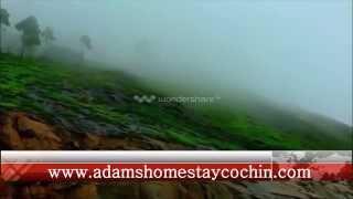 Kerala Monsoon Tourism
