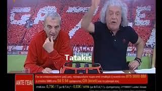 Tsoukalas-Sou Vgazw To Kapelo (Epic)