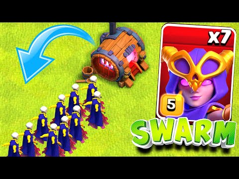 """FINALLY.... 3 STaR on #1 PLAYER!! """"clash of clans"""" from YouTube · Duration:  11 minutes 47 seconds"""