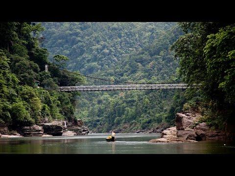 Dhaka to Jaflong Sylhet | Sylhet Tour | Travel Bangladesh