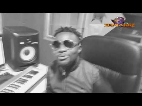 JERRY B ---CHIVHARO CHEPOTO STUDIO PREVIEW | BY SLIMDOGGZ ENTERTAINMENT