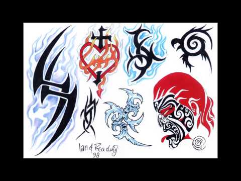 Largest Tattoo Designs Collection - 10,000+ COOL Tattoo Designs Free Download!