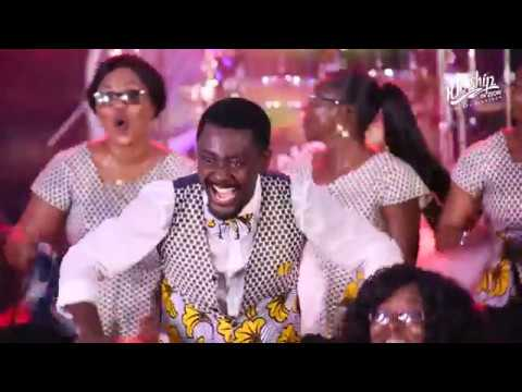 Download WORSHIP IN ZION 2018 - PRAISE MEDLEY MEDLEY (AWELOO)