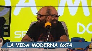 La Vida Moderna | 6x74 | Debates