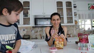 Ինչ Ենք Գնել Home Goods Խանութից - Քաղցր Համտեսում - Heghineh Cooking Show in Armenian