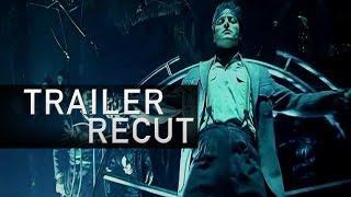 Dark City Trailer (Modern Recut)