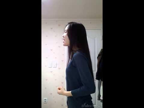 Let it go_Yuna Choi