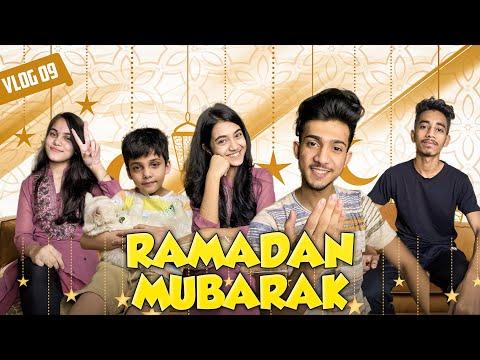 Ramadan Mubarak ||