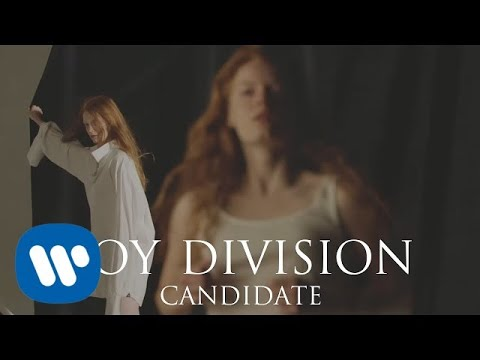 Joy Division - Candidate (Official Reimagined Video)