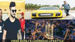 Virat kohli income-houses-cars-family and lifestyle