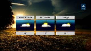 Тв Черно море - Прогноза за 21.10.2018г.
