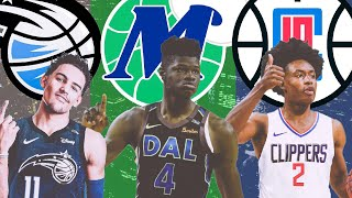 2018 NBA MOCK DRAFT 2.0 | DONCIC TO THE KINGS?!