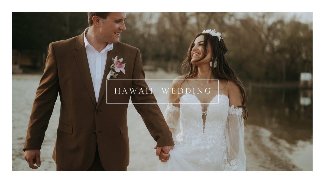 Hawaii Styleshoot
