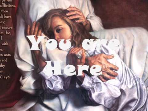 You are Here - Don Moen