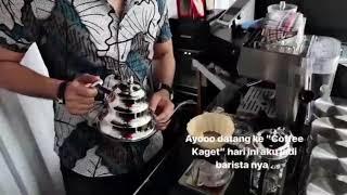Download Video USAHA BARU KRISS HATTA  CAFFE KAGET MP3 3GP MP4