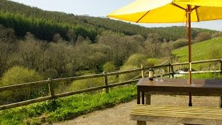 Riverview Farm - Holiday Accommodation Looe, Cornwall - Early Summer 2015 Preview