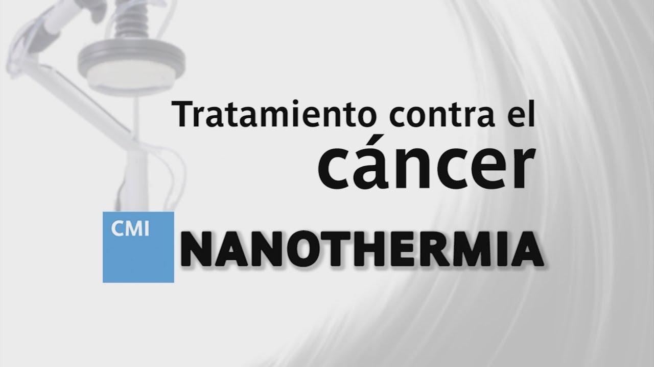 tratamiento de hipertermia para el cáncer de próstata alemania