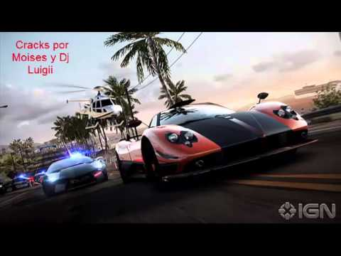Need For Speed Hot Pursuit 1.0.5.0 Crack Only.rar