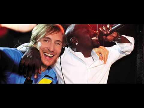Akon Party Animal Prod David Guetta Youtube