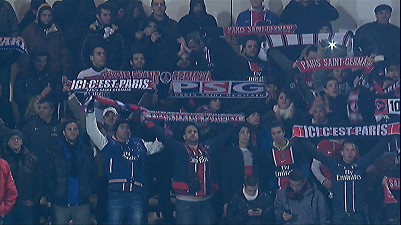 Bordeaux Paris St Germain
