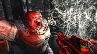 Quake 4. Stroggified Voss--Tower/Network Guardian//Descripción y Análisis