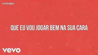 Baixar Major Lazer - Sua Cara (feat. Anitta & Pabllo Vittar) [Lyrics - Letra]