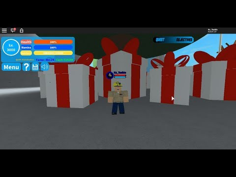 New Code In Boku No Roblox Remastered | StrucidCodes.com