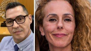 Un abogado humilla a Rocío Carrasco y Fidel Albiac enseñando sus mentiras y errores