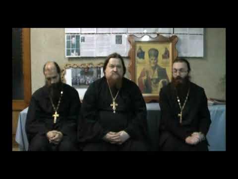 Разоблачение лжи об истинно-православных христианах