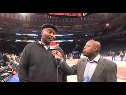 Earl Smith, Sr., Talks Dr. Martin Luther King, Jr.,