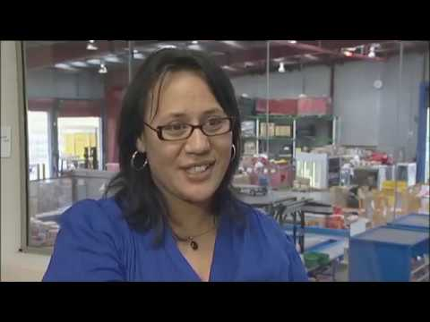 A Career in Logistics and Freight Forwarding (JTJS22008)