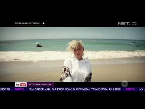 Agnes Mo Menjadi Artis Indonesia Paling Populer di Twitter Pada 2018 Mp3