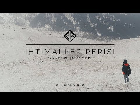 İhtimaller Perisi [Official Video] - Gökhan Türkmen #Virgül