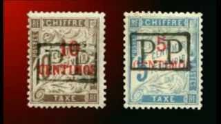 Gauthier Toulemonde - collection Maury - Afrique