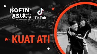 Dj Remix Full Bass Terbaru  - Kuat Ati Cover Mp3