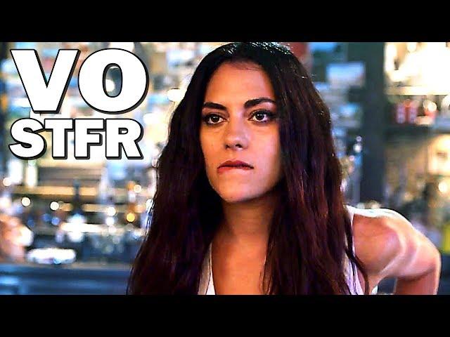 LUCIFER Saison 4 Trailer VOSTFR ★ (Bande Annonce 2019) Série Netflix