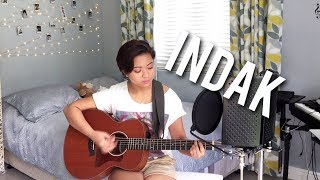 Indak by Up Dharma Down (Cover) - Yanni
