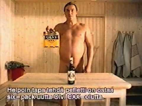 Olvi CXX (pefletti)