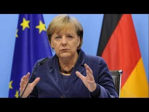 Merkel'den HDP operasyonu ile ilgili açıklama: En yüksek derecede alarm verici