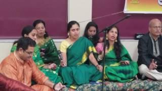 Anamaya Arashana Shirdi Sai Temple Inverness 2017