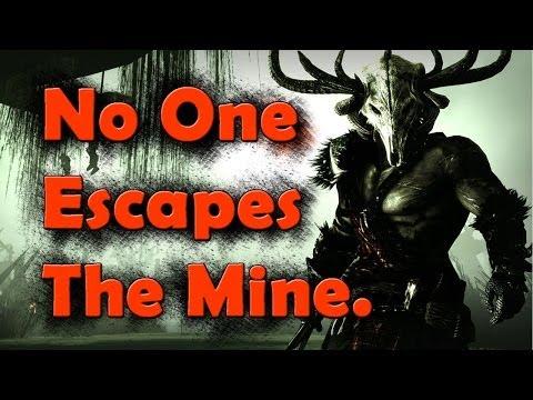 Skyrim: Best Quest Series (No One Escapes Cidhna Mine)