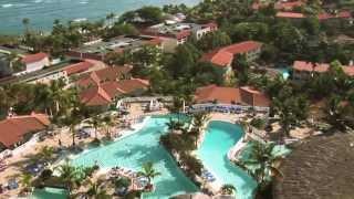 Доминикана, Северное побережье, официальное видео.(, 2014-03-19T21:22:38.000Z)