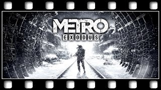 "Metro: Exodus ""GAME MOVIE"" [GERMAN/PC/1080p/60FPS]"