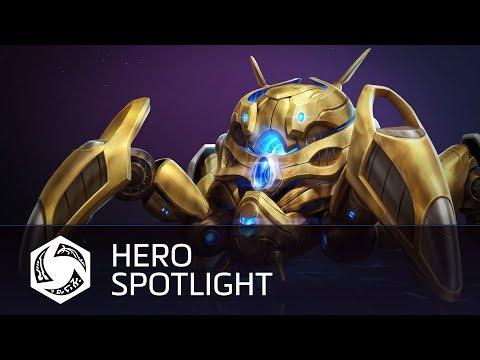 Hero Spotlight: Fenix