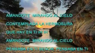 musica cristiana-eterno amor- pista-Roberto Orellana