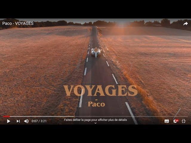 Clip musical Rap avec prises de vues aériennes Phantom 4 pro V2