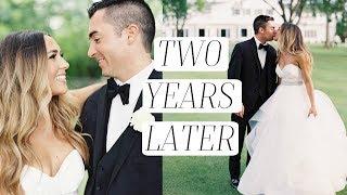 HONEST MARRIAGE & WEDDING DAY ADVICE | ALEX GARZA